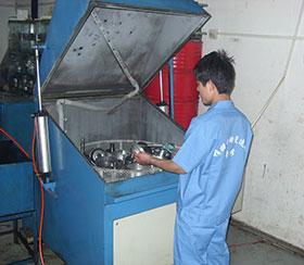 高温清洗机(蒸锅)