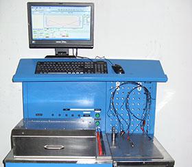 电磁阀测试机