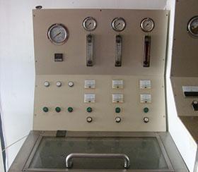开关式电磁阀测试机