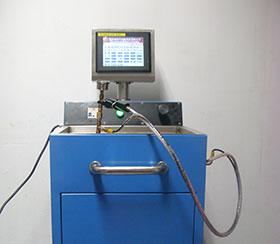 离合器油压试漏机